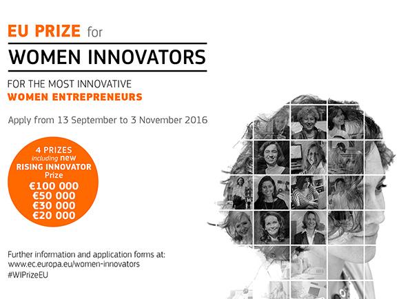 premio donne innovatrici 2017