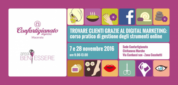 Trovare clienti grazie al digital marketing