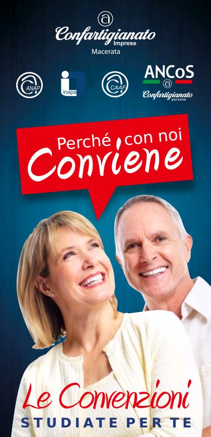 convenzioni anap 2017