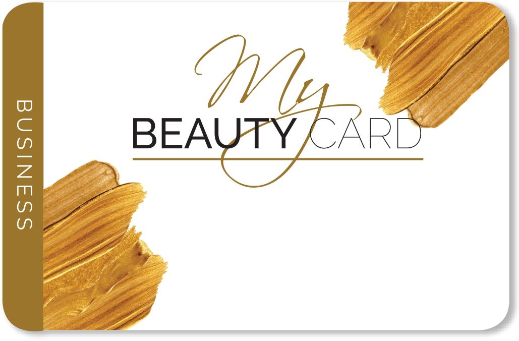 MyBeautyCard