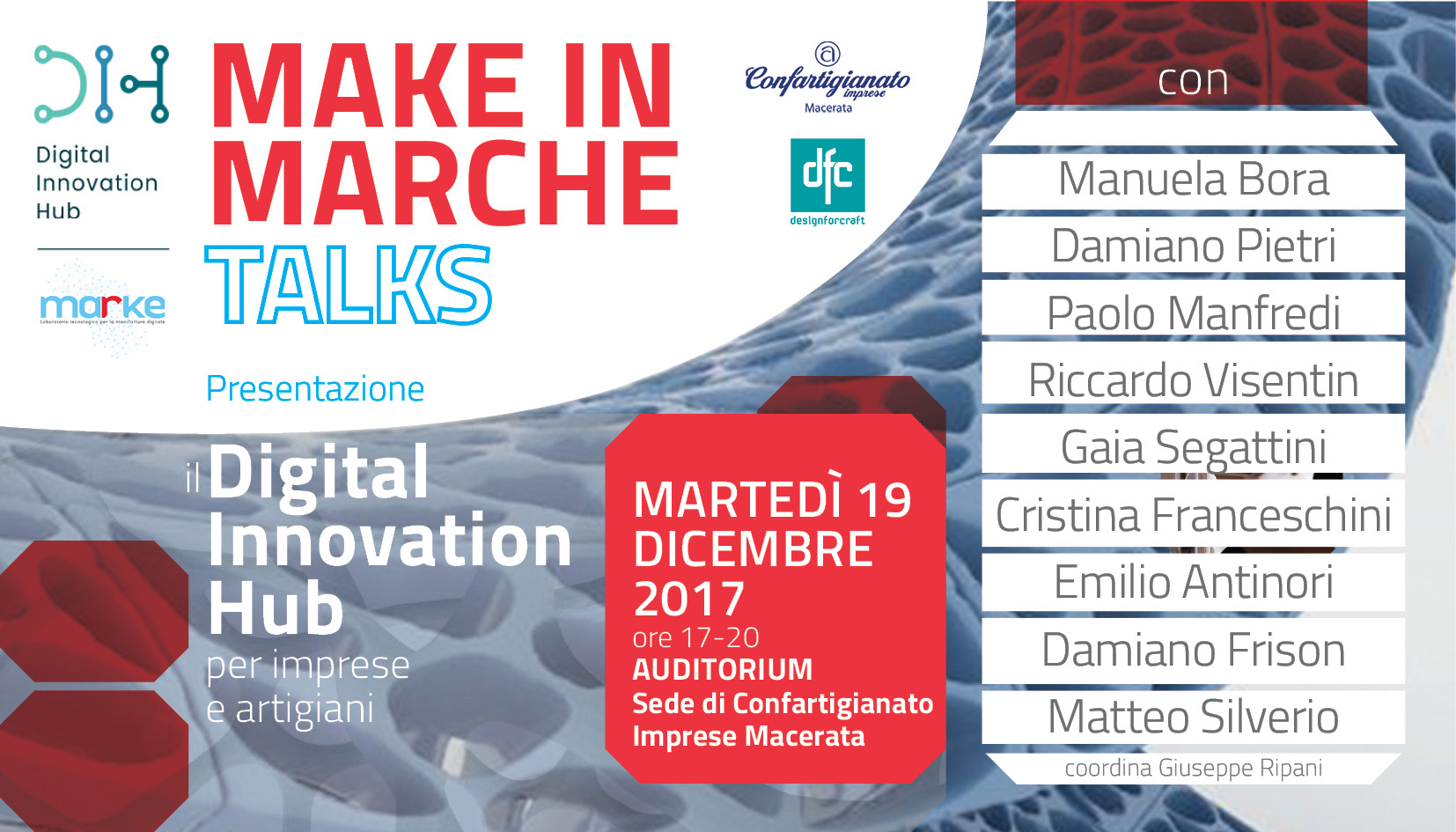 make in marke 2017
