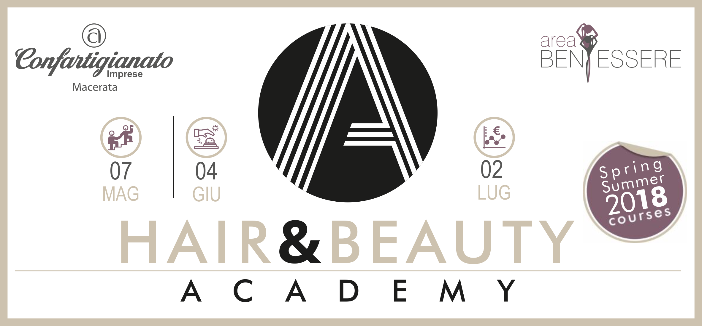 Hair&Beauty Academy Confartigianato Benessere