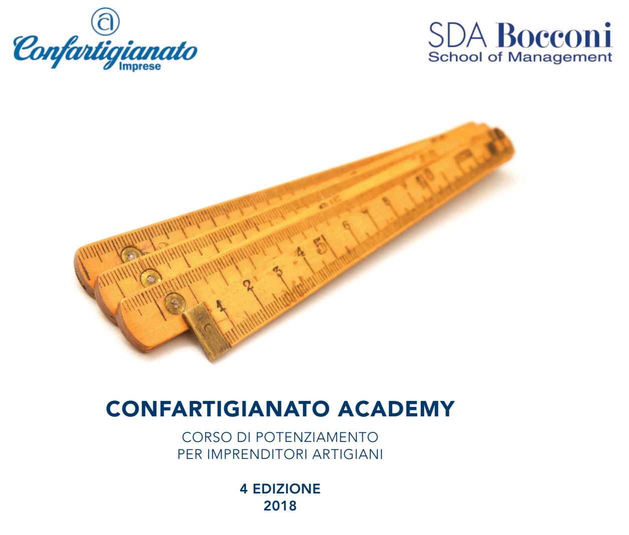 confartigianato academy