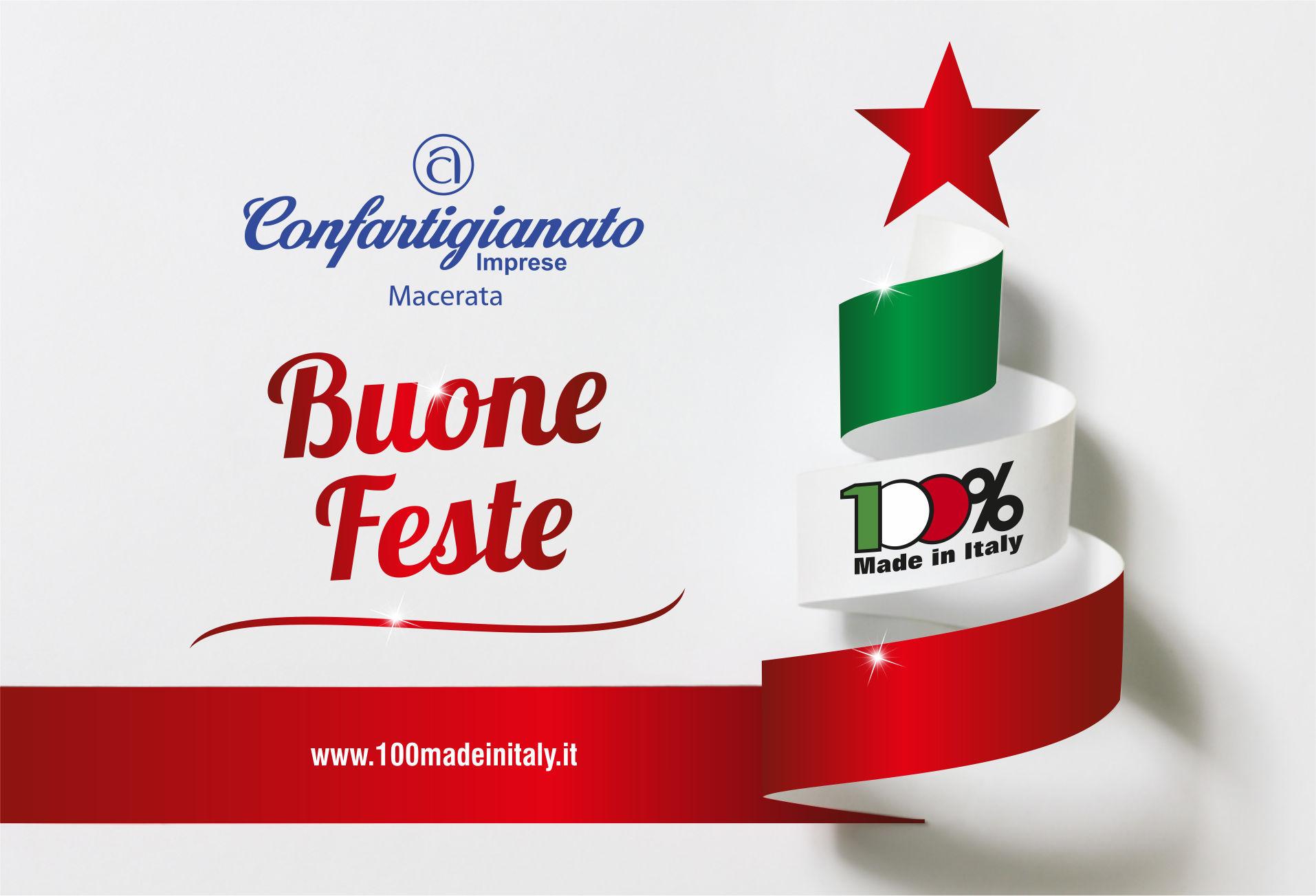 festività natalizie 2018