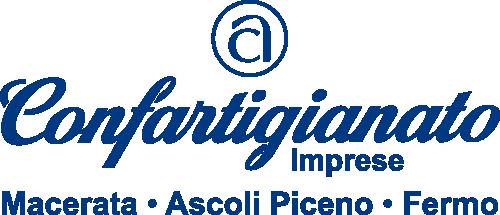 Logo Confartigianato Macerata Ascoli Piceno Fermo