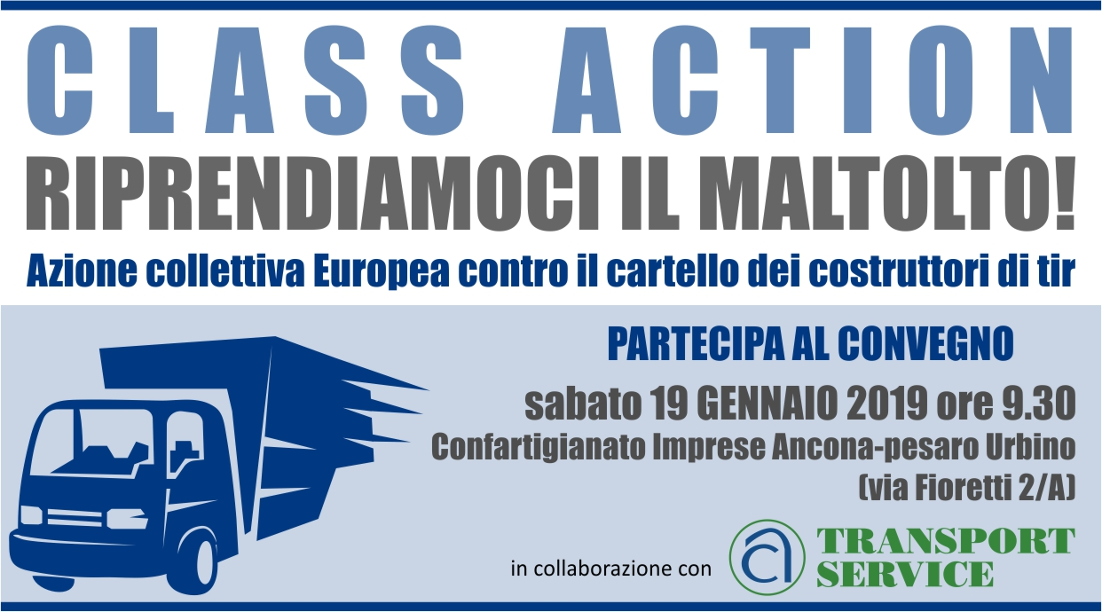convegno class action Ancona 2019