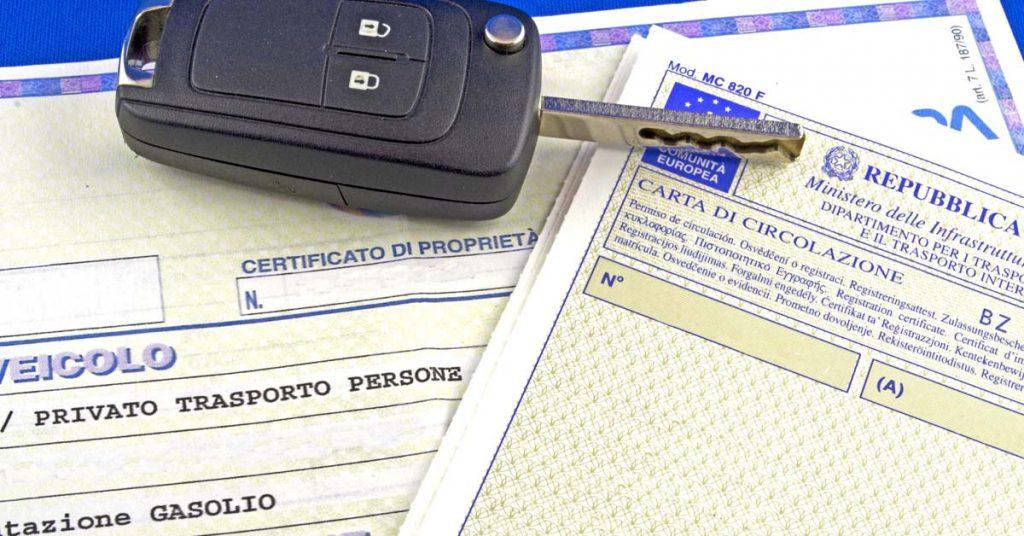 certificato di revisione