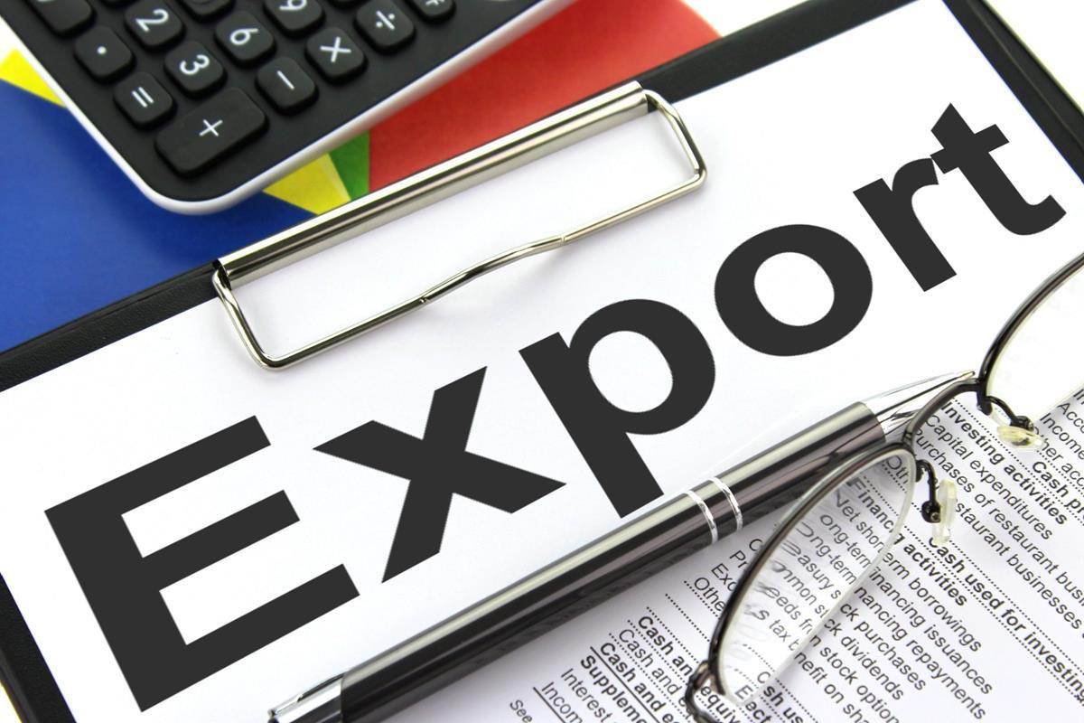 bando export