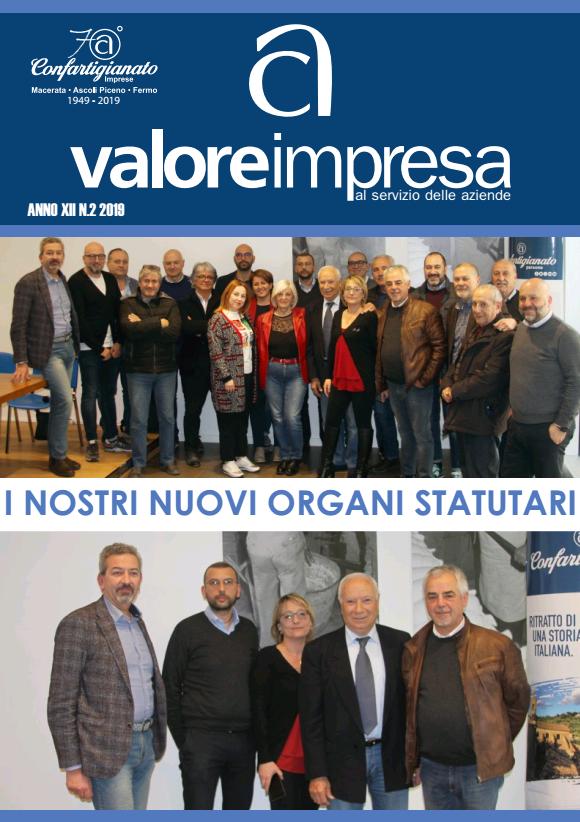 Valore Impresa 2019 n2
