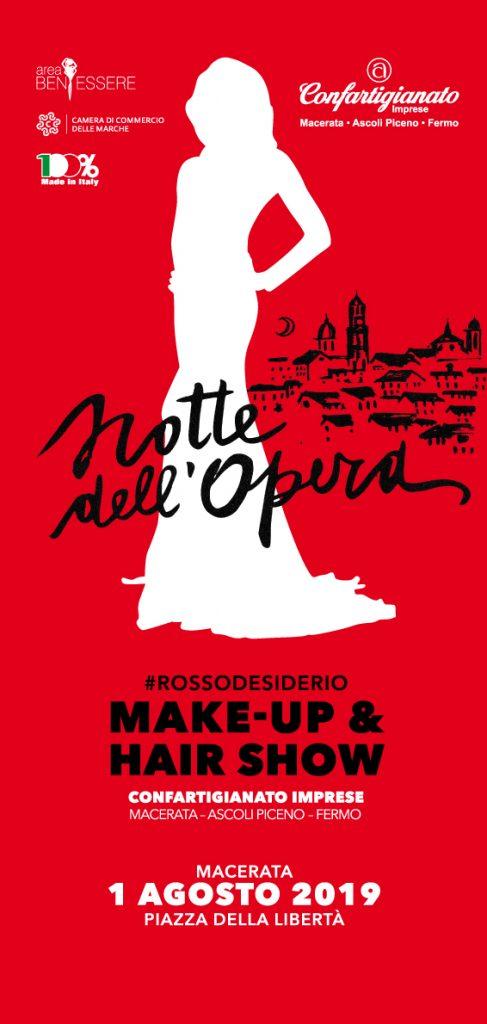 Notte dell'Opera 2019
