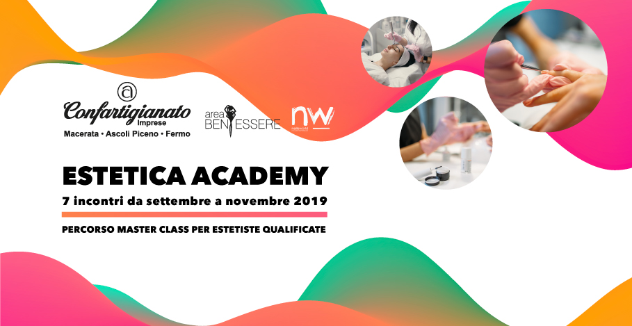 Estetica Academy 2019
