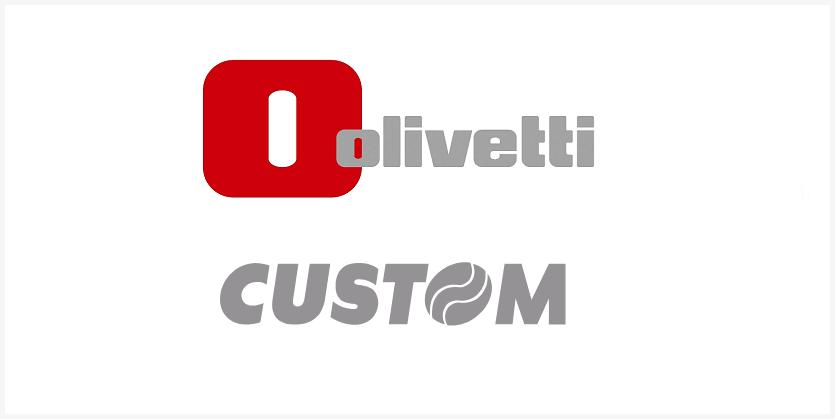 Olivetti - Custom
