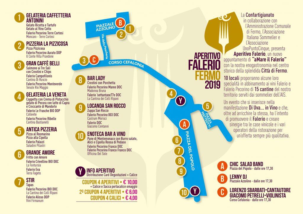 Aperitivo Falerio_