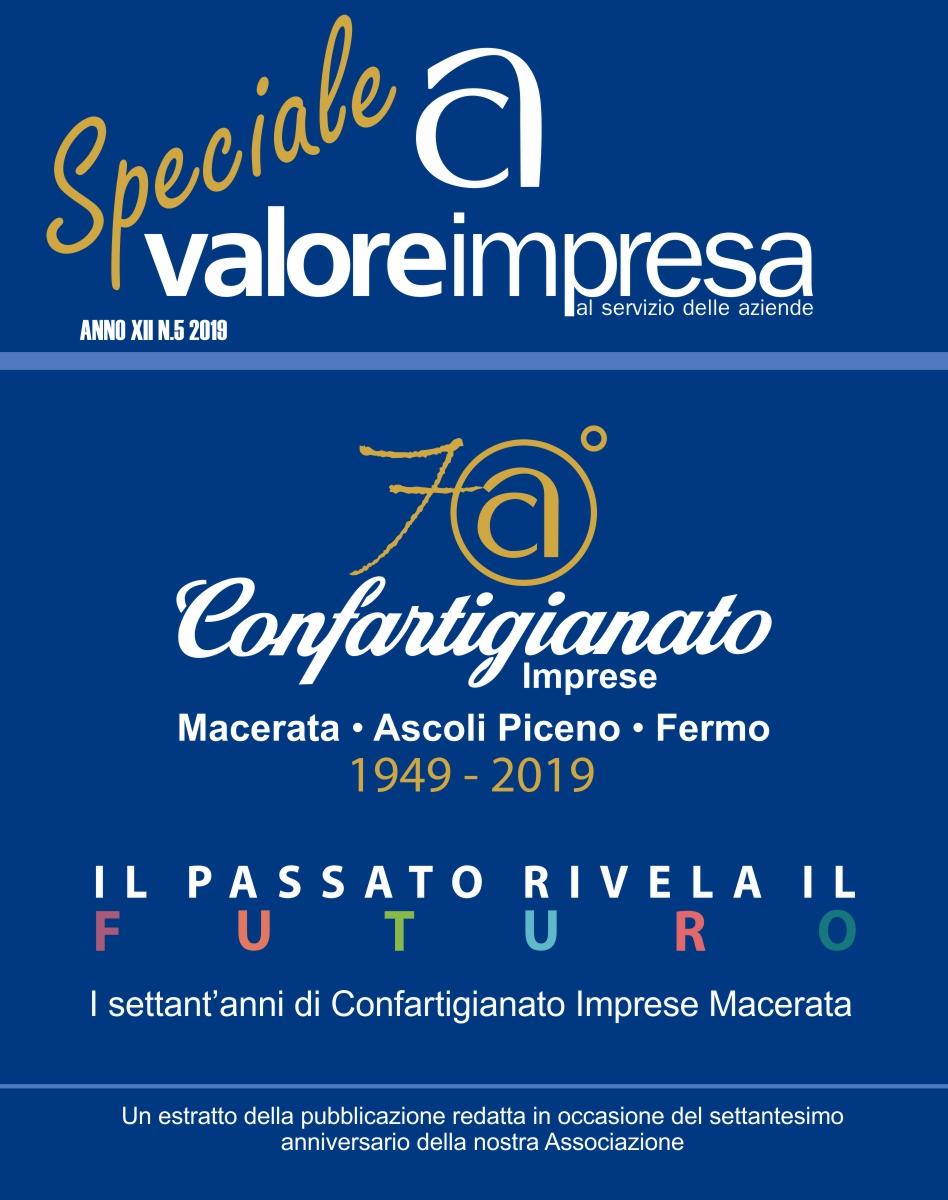 Valore Impresa 2019 n5 -Speciale 70° anniversario
